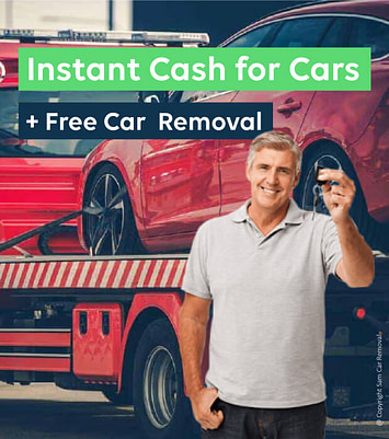Highest Paying For Junk Cars >> Cash For Cars Rosebud | Car Wreckers | Sam Car Removal